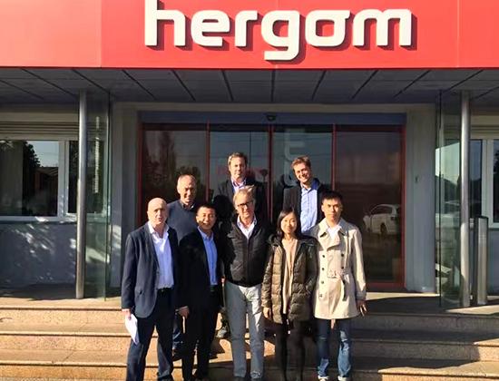 西班牙Hergom品牌燃木壁炉进入国内市场