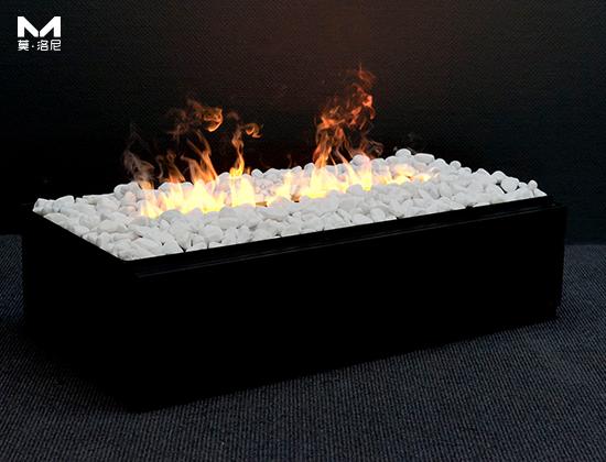 【辽宁沈阳】李总采购我司1米6长3D雾化电壁炉一台