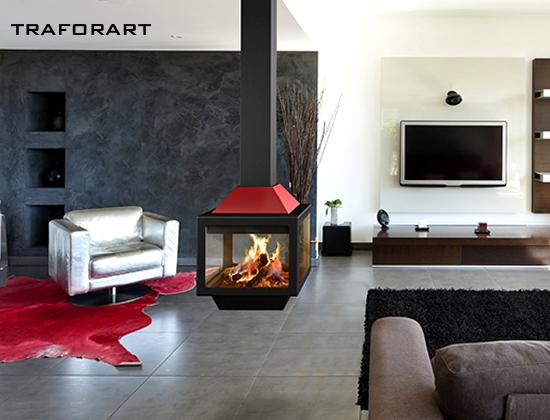 燃木壁炉-木柴的长度和合适大小