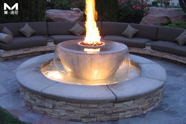 壁炉的分类有哪些?