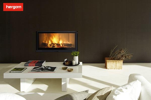 燃木壁炉的安装条件