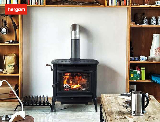 工程案例 效果图 莫洛尼壁炉 高端壁炉定制品牌