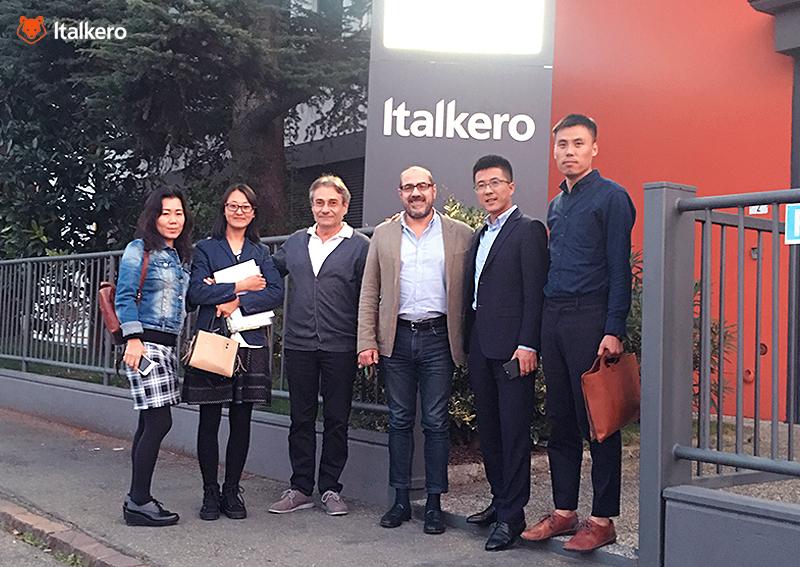 意大利 italkero奢华燃气壁炉品牌进入中国区市场