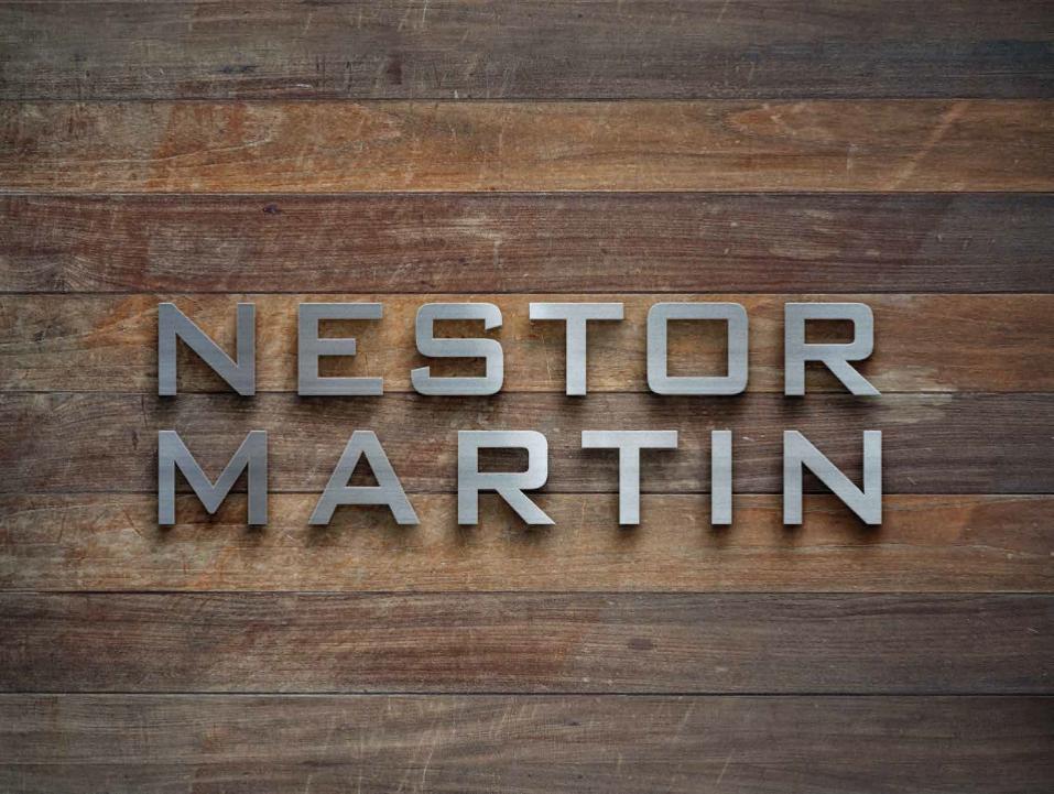since 1854  比利时皇家燃木壁炉品牌NESTON MARTIN携手莫洛尼强势进入中国区市场
