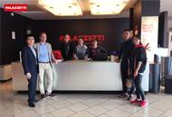 Moloney携手意大利 燃木壁炉品牌PALAZZETTI进入中国市场