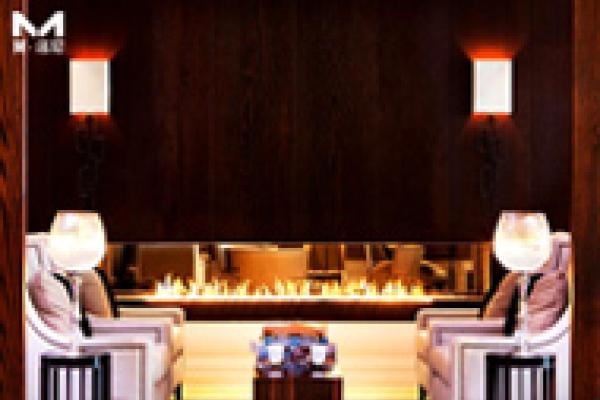 欧式壁炉的艺术性是如何体现的呢?