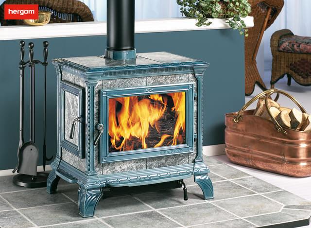 故宫的地暖,李渔的暖椅,都不如巴金笔下的这台壁炉
