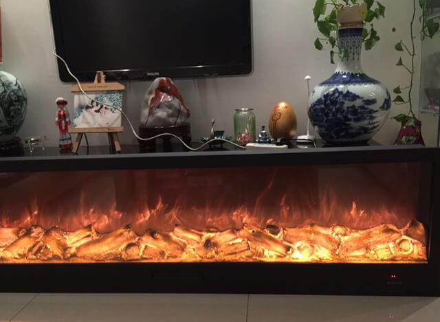 你知道色彩与室内设计的关系吗?你知道壁炉是空间的焦点吗?