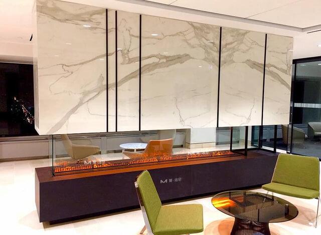 客厅设计与壁炉搭配的3个妙招