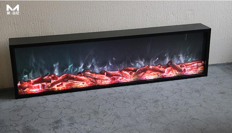 欧式风格壁炉