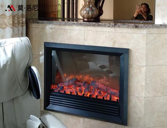 YN-900電壁爐