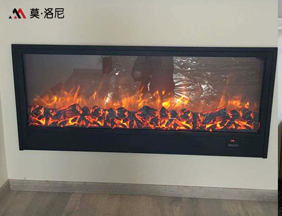 YN-1000电壁炉