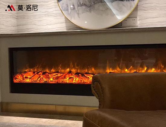 YN-1800电壁炉