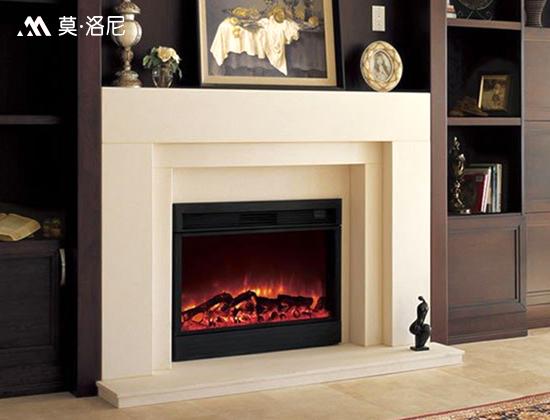 YN-Q01嵌入式电壁炉芯(客厅壁炉)
