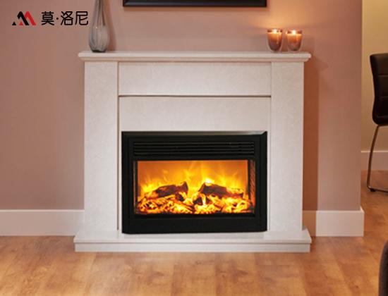 YN-Q02小面板电壁炉芯(客厅壁炉)