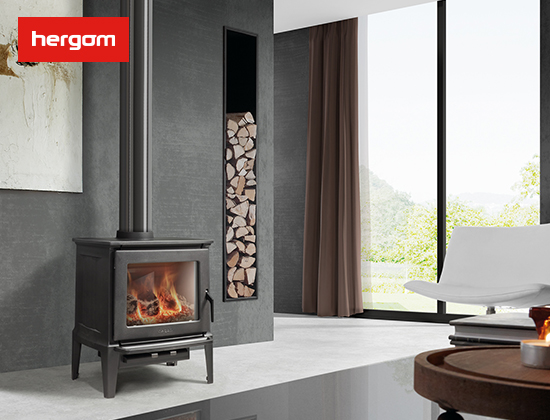 E30系列燃木壁炉