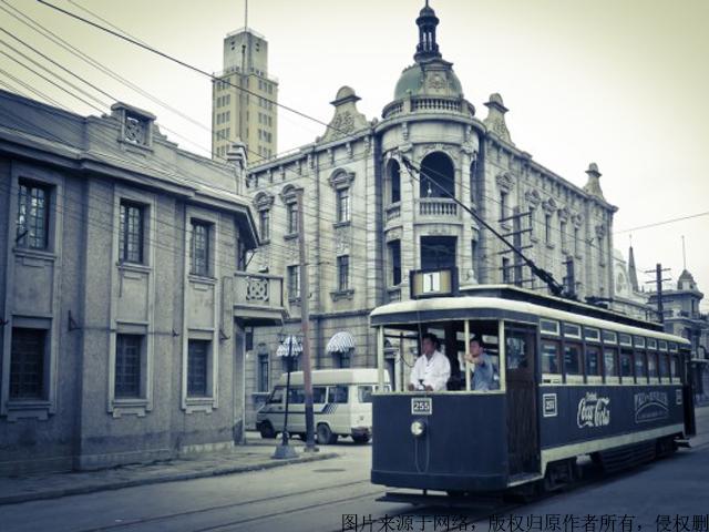 令希腊设计师着迷的要命吸引力,除了老上海的优雅,还有……