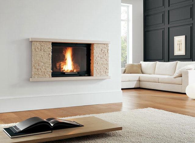 不耗电,高功效,家里装套燃木供暖系统,每天都是艳阳天