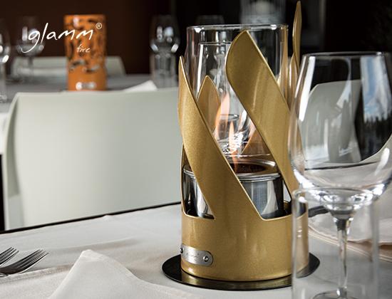 OLYMPO酒精壁爐