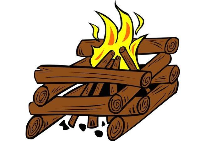 两种推荐的真火壁炉点火方法