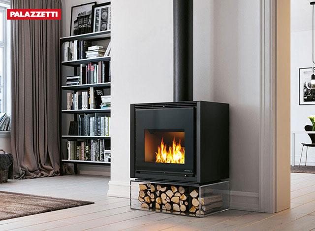 维护燃木壁炉的7个重要技巧