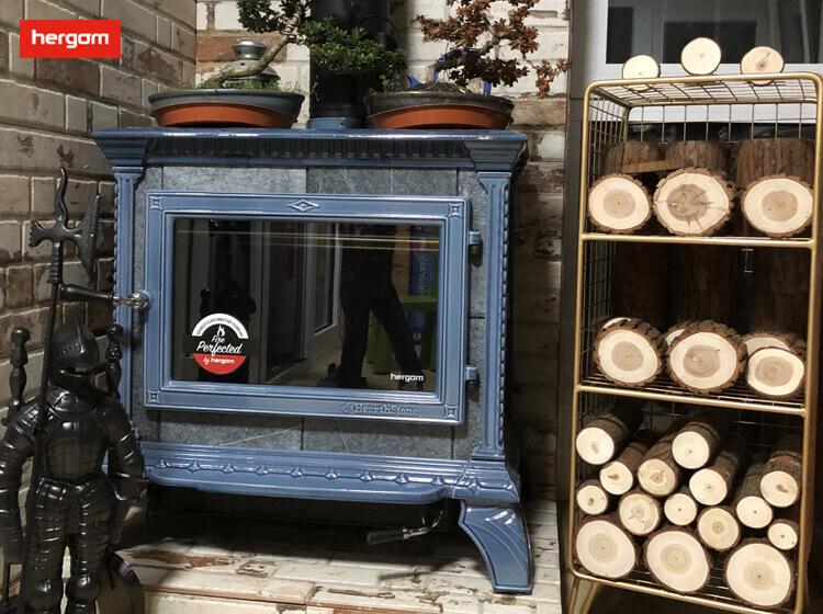 解决烟气倒灌,提高燃烧效率,只需要在烟囱上加个它!