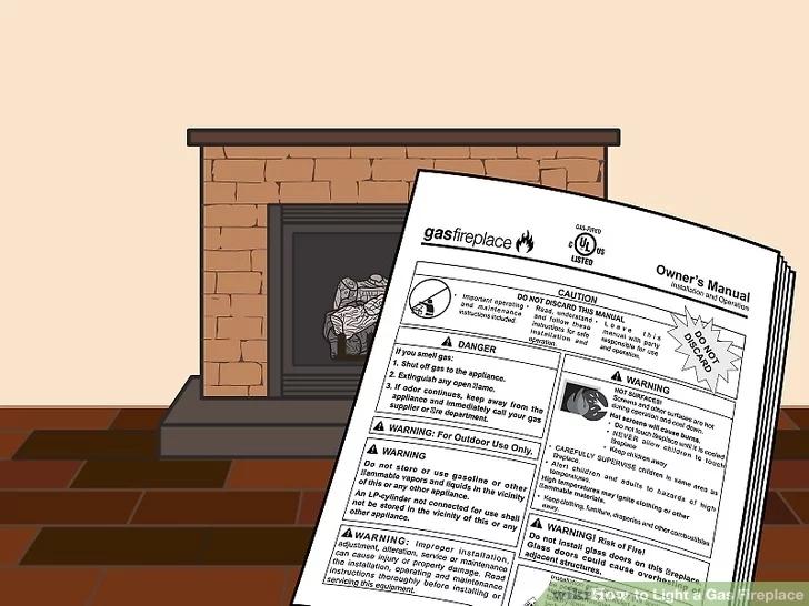 如何开启真火燃气壁炉及常见问题分析