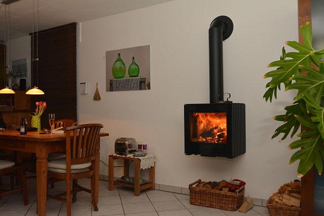 燃木壁炉_DIY放置2