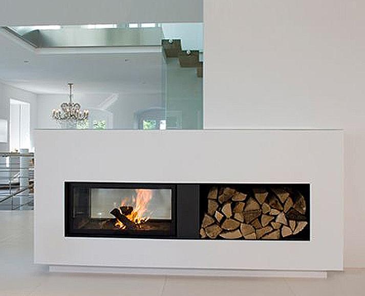 如何安装壁炉玻璃门及注意事项