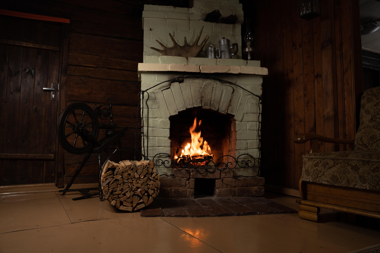 选购燃木壁炉的几个重要方面