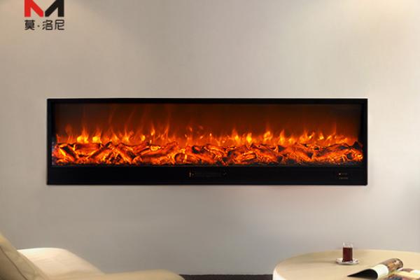 【西宁】新华联房地产采购我司17套壁炉