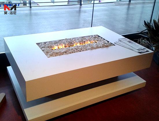 【辽宁大连】沙河口区杨先生采购我司1米3D雾化电壁炉
