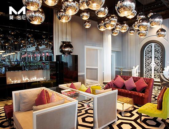 【厦门4001百老汇会员登入】世茂海峡大厦康莱德六星级酒店与我司签订4001百老汇会员登入供货合同