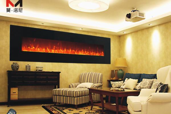 【上海】宜家家居采购我司壁炉并签订长期供货合同