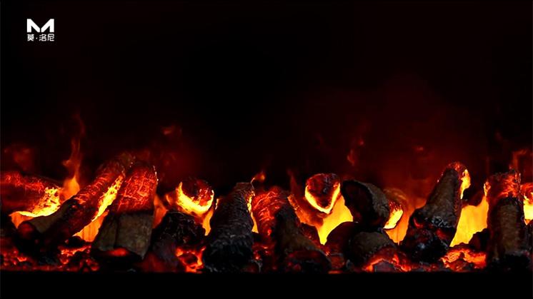 雾化壁炉可以取暖吗