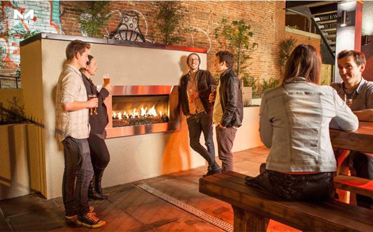 壁炉取暖效果如何